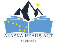 alaska reads act logo