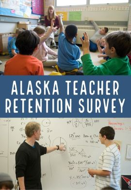 teacher retention survey graphic