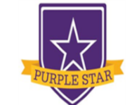 purple star schools designation