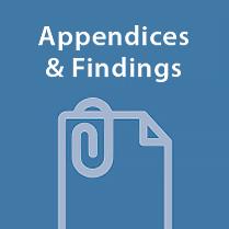 trr action plan appendices