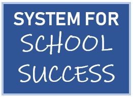 System For School Success