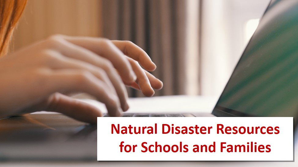 Natural Disaster Resources